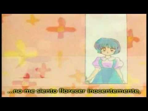 Hinageshi (Full Version subtitulado) Ranma Closing
