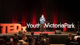 How We Can Make It Rain With Science (Literally) | Jesse Lee | TEDxYouth@VictoriaPark