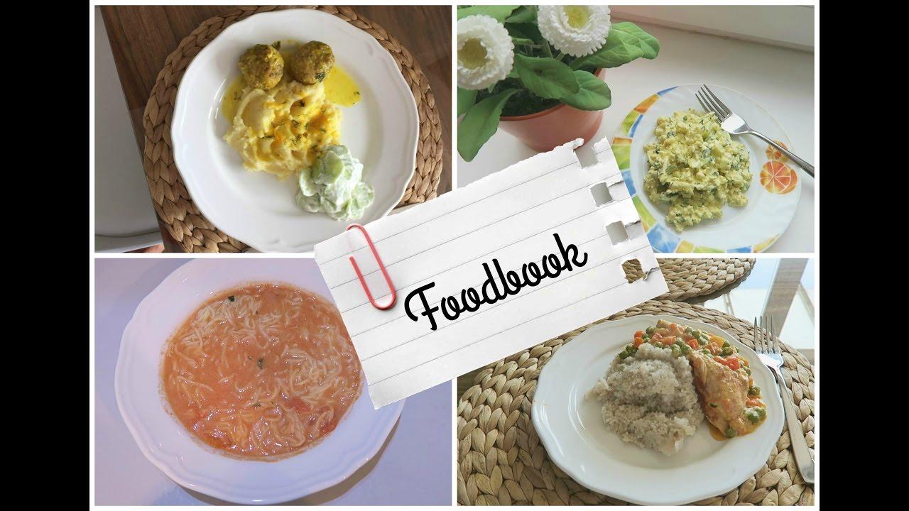 домашние салаты простые рецепты