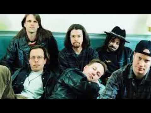 Counting Crows -- Mr.  Jones