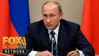 Putin is the big winner from Mueller report: John Solomon
