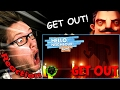 Quot GET OUT Quot HELLO NEIGHBOR Song By DAGames REACTION BLOW YOUR MIND mp3
