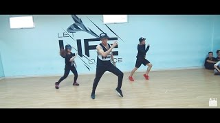 Quang Dang Choreography | Worth It - Fifth Harmony ft. Kid Ink