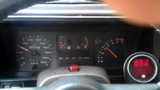 Ford Sierra 2.0 OHC DGAV(, 2014-04-09T05:58:41.000Z)