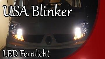 Led Blinker Standlicht
