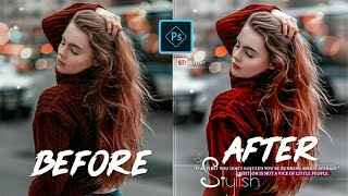 Ps Express New Easy Editing Effect Step By Step ||By Sufiyan Editx