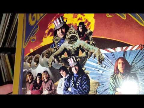 The Grateful Dead RTI LP Rhino Vinyl 180 Gram Reissues Mp3