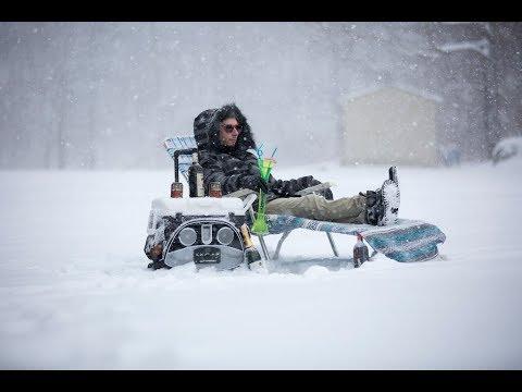La Niña Watch: The Potential For Snowmageddon