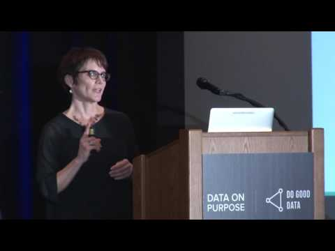 Data On Purpose | Do Good Data: Unlocking Data and Unleashing Its Potential