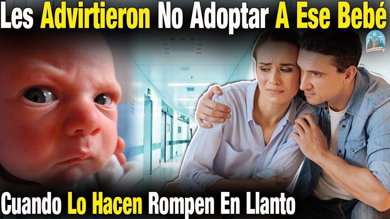 Le Advirtieron Que No Adoptaran a Ese Niño Pero Cuando Lo Hicieron No Pudieron Contener Las Lágrimas