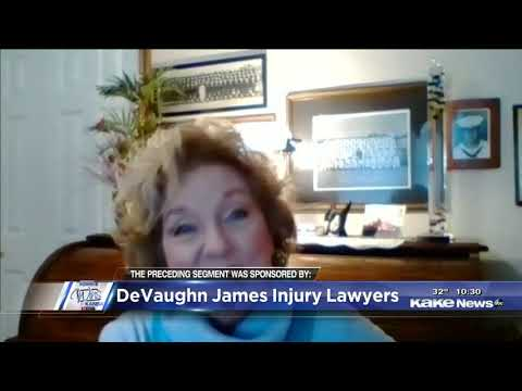 Reno County First Call for Help - DeVaughn James Injury Lawyers WINS for Kansas