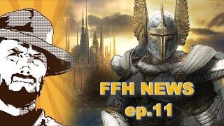 Экстренный выпуск новостей FFH