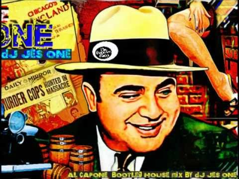 AL CAPONE SWING & JAZZ BOOTLEG JACKIN HURLEY WIS. HANG OUT GARAGE HOUSE MIXED BY DJ JES ONE