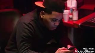 Kevin Gates - So bad feat The Weekend , Nipsey