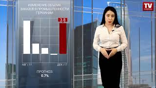 InstaForex tv news: Трейдеров уже не привлекает евро  (06.02.2018)