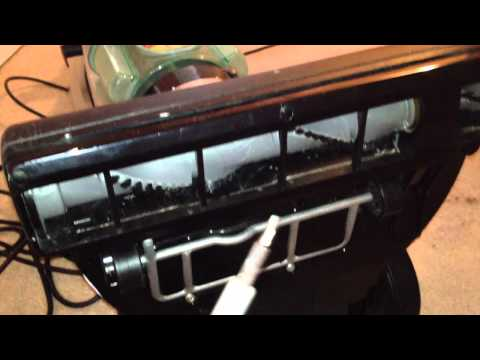how to fix vacuum, bissell for pets, changing vacuum belt.