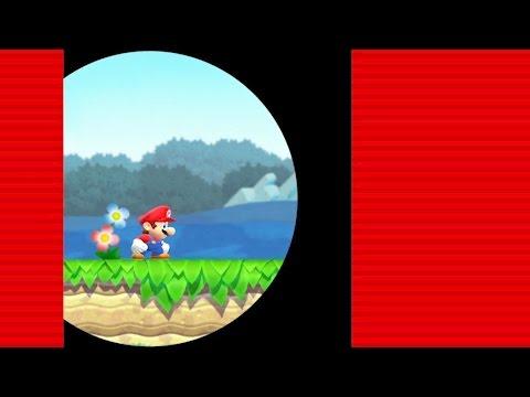 Super Mario Run angespielt - Marios erster Smartphone-Ausflug