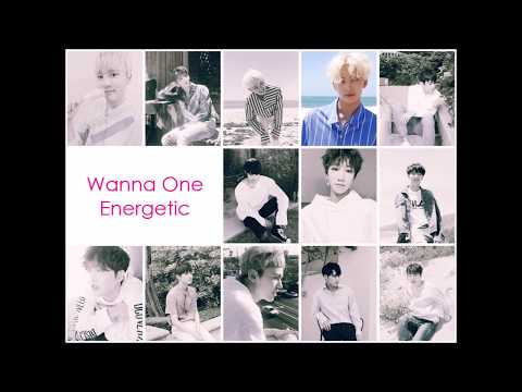 How SEVENTEEN would sing to Wanna One Energetic