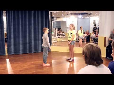 Уроки актерского мастерства для детей видео студия актерского