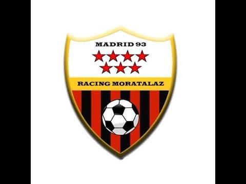 A.D.SPORTING SAN FERNANDO DE HENARES- VS - C.D.RACING DE MORATALAZ JORNADA 13