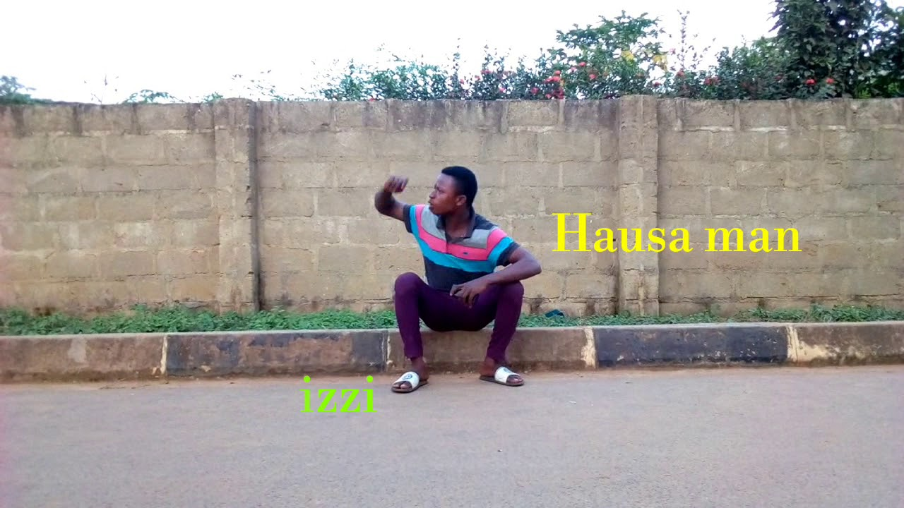 Download How Hausa man, Yoruba man, and Igbo man react