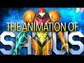 The Animation of Samus   Video Game Anim