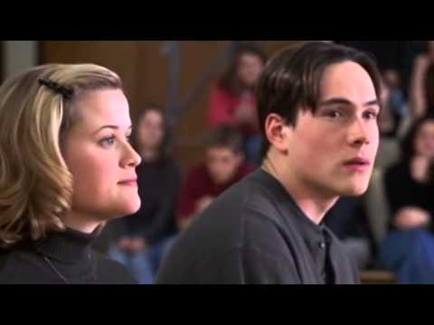 Tracy Flick doesn't win