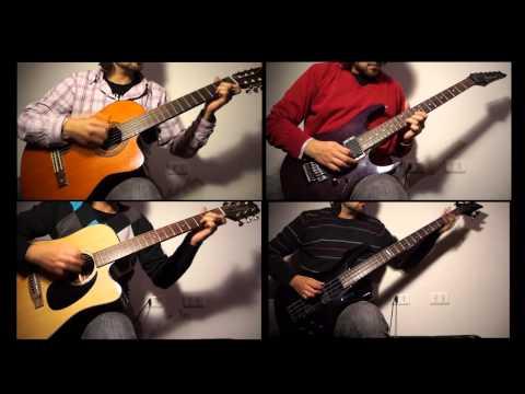 Rebirth Full Instrumental Semi-Acoustic Cover