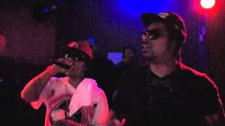 LIL FLIP (2011, NEW) THIS IS THE WAY WE BALL LIVE WITH SUNNY RED