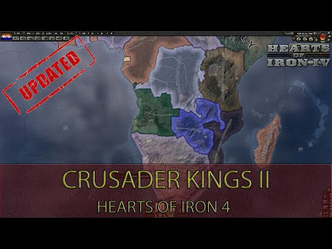 Hearts Of Iron 4 - Crusader Kings 2 Achievement Guide 2019 U