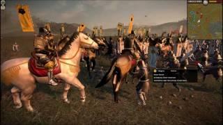 Total War: Shogun 2 // Schlacht von Sekigahara (Sehr schwer)