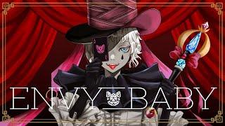 【Cover】 Envy Baby 【NIJISANJI ID | Derem Kado】