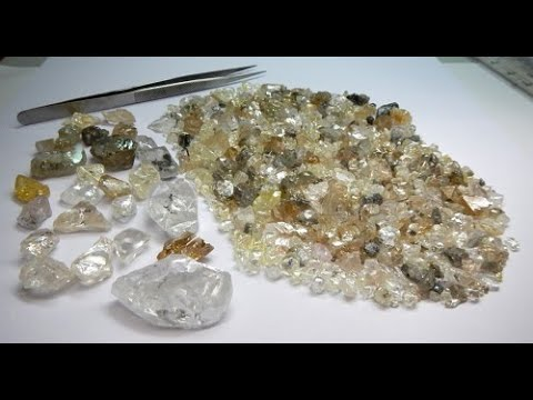Lucapa Diamonds - Brooking Diamonds Report Australia September 2018