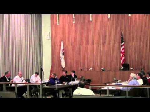 Crime Free Housing Taskforce February 27, 2013