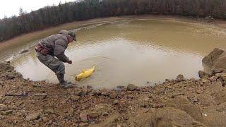 Pêche au carnassier 2015 . 2 belles surprises !