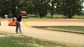Niagara kart club race september 18th 1993 part 2