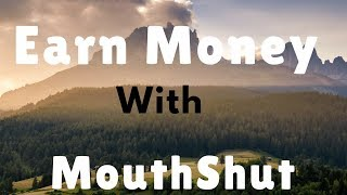 How to Earn Money with MouthShut thumbnail
