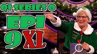 Qi XL Series O Episode 9