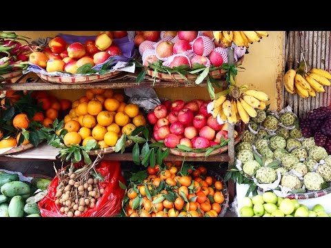 VLOG #14 | WHAT I ATE TODAY IN HANOI VIETNAM | VEGAN