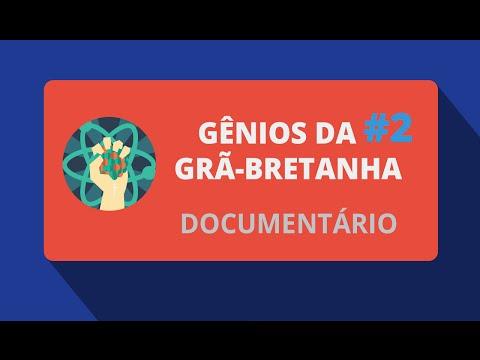 Gênios da Grã-Bretanha - Episódio 2/5 (Documentário-2010)