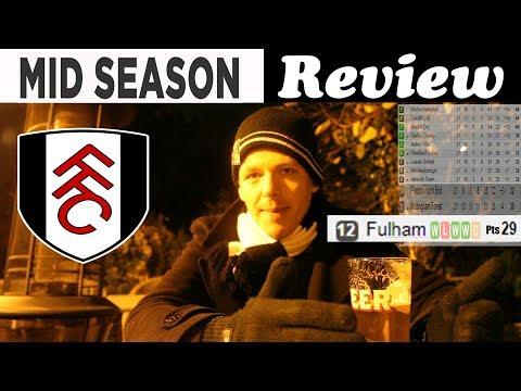 Championship 2017/18 | Fulham FC | Fulham Fan View