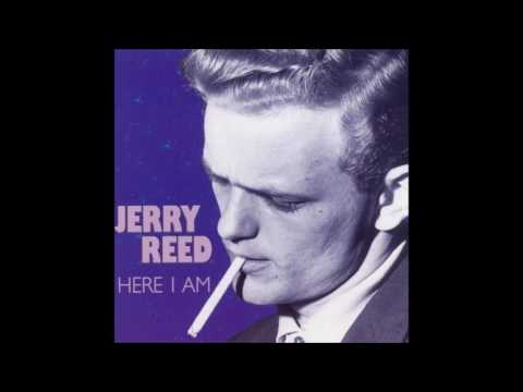Too Young to Be Blue -  Jerry Reed