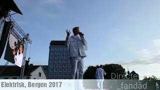 Elektrisk, Bergen 2017