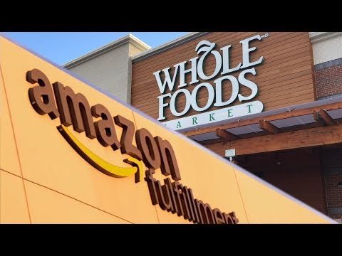 15 siêu thị Whole Foods ở Nam California bị tin tặc tấn công