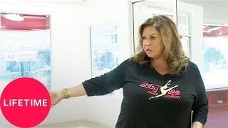 Dance Moms: Bonus: Lilliana and Elliana's Rough Rehearsal (Season 7, Episode 4) | Lifetime