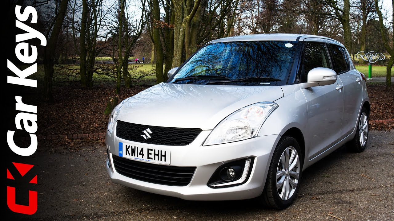 2016 suzuki swift review