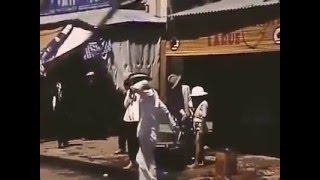 Video Sài Gòn năm 1930-1945