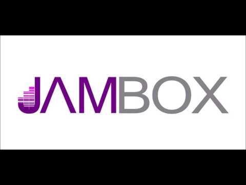 Jam Box Logo 30 seconds