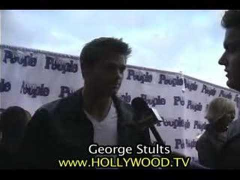 George Stults How to make it in Hollywood