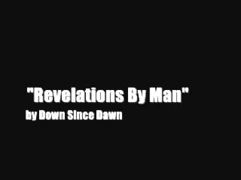 Revelations By Man